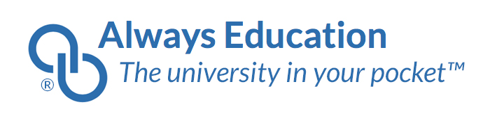 Always Education Logo